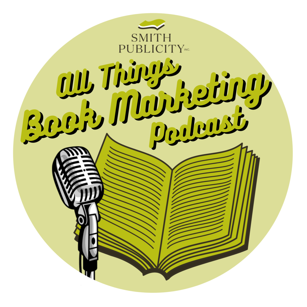 All Things Book Marketing Podcast Logo (2)